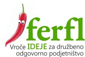 Socialno podjetništvo logo