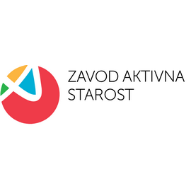 Logotip Zavoda aktivna starost so.p.